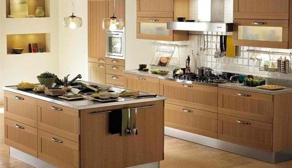 آشپزخانه اسمارالدو