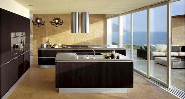 آشپزخانه سبک اندیشه