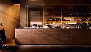 آشپزخانه های چوبی و کاربرد چوب