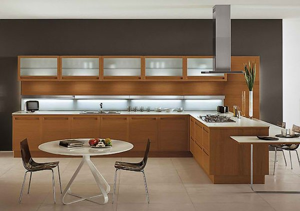 آشپزخانه کره زمین