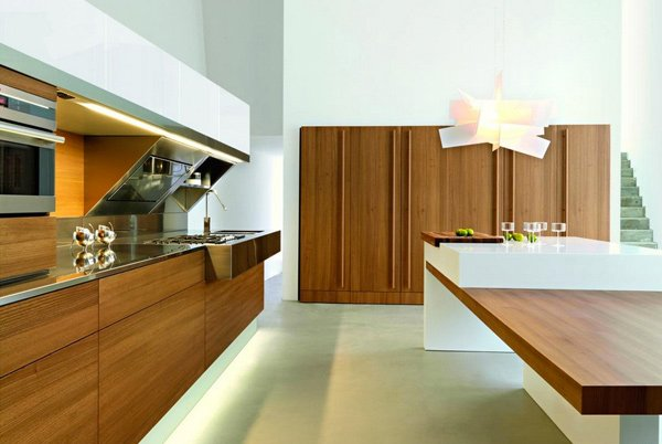 آشپزخانه کوبه