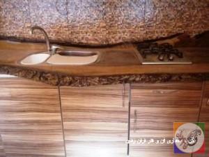 ساخت آلاچیق چوبی ، الاچیق ، لمبه چوبی ، رنگ نما ، ضد آب