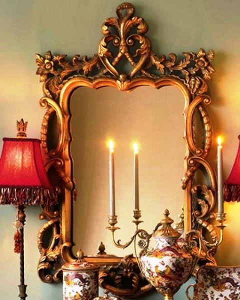 آینه   7