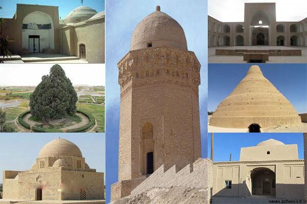 بوم گردی ابرکوه شهر باستانی کویر شهری به قدمت ایران