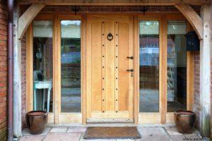 استاندارد درب های چوبی