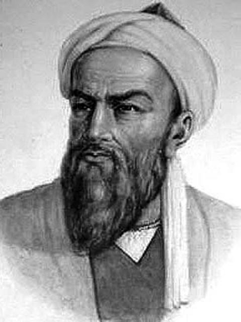 ابوریحان محمد بن احمد بیرونی