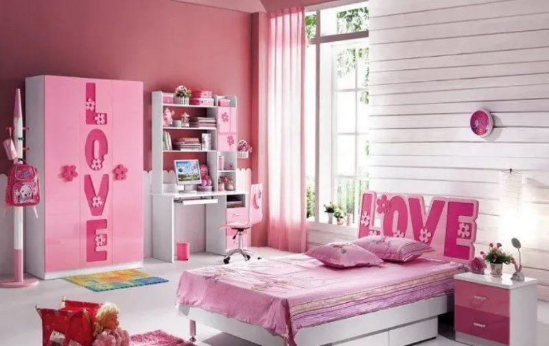 اتاق خواب اتاق خواب کودکان