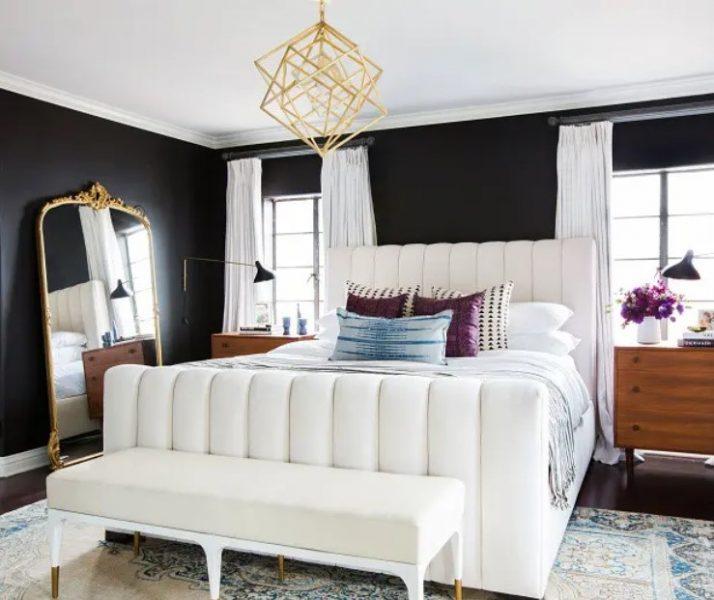 اتاق خواب اصلی
