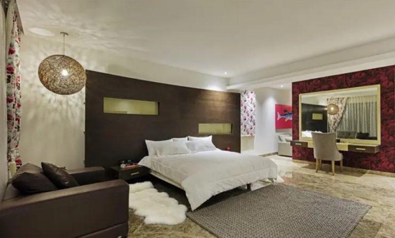 اتاق خواب دوبلکس