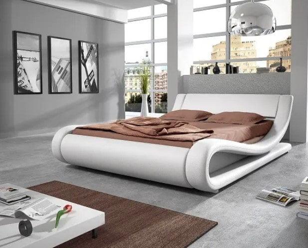 اتاق خواب منحصر به فرد برای زوج ها