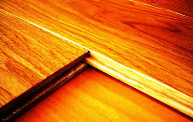 کفپوش چوبی ، لمبه ، دکوراسیون چوبی