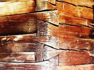 اتصالات در نجاری و سازه های چوبی نمونه لمبه های چوبی ، سقف کاذب ، کفپوش و پارکت ، دیوارکوب