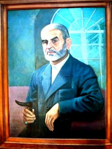 حسین بن محمد معمار معروف  به  لرزاده