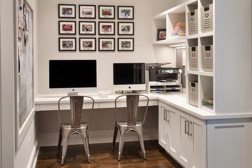 محیط کوچک و کاربردی برای کار و مرور عکس های خانوادگی