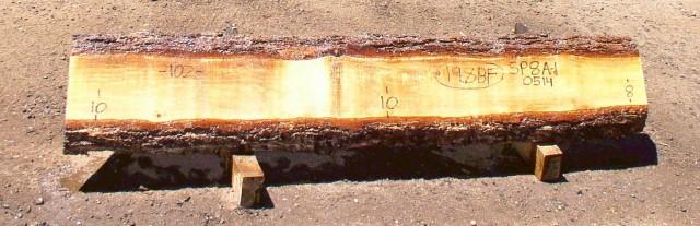 اسلب چوب کاج , تخته چوب کاج