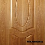 درب چوب ملچ یا زبان گنجشک , Veneer of Common Ash Wood