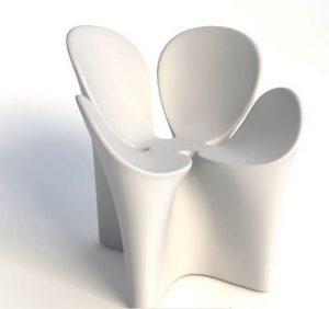 صندلیهای جدید