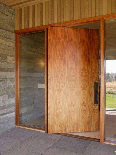 الگو های چوب طبیعی