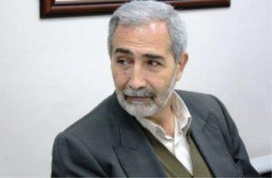زندهیاد امیرحسین فردی، نویسنده و فعال عرصه ادبیات داستانی کودک و نوجوان