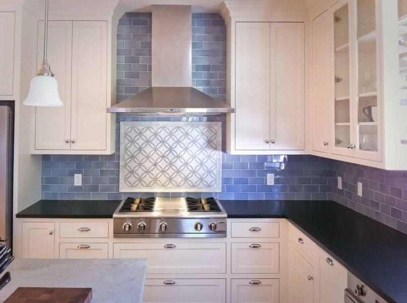 انواع آشپزخانه های کوچک