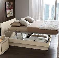 انواع تخت خواب جک دار