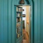انواع درب پنهان
