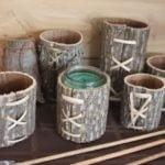 مبلمان دست ساز چوبی ، عنصر ارگانیک را به دکور می بخشد