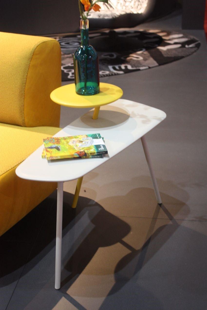 میز های کوچک کناری معاصر برای ایجاد ترکیب های هماهنگ