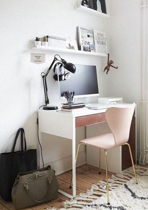 25 ایده میز تحریر که می تواند الهام بخش و شگفت انگیز باشد