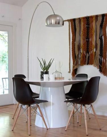 میز سبک معاصر