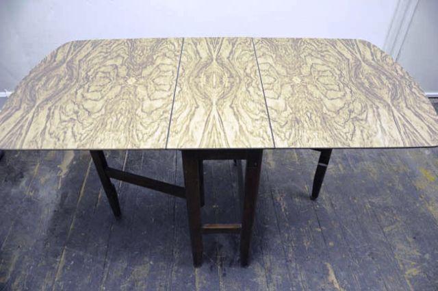 انواع میز چوبی 02