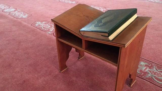 میز مطالعه , میز چوبی
