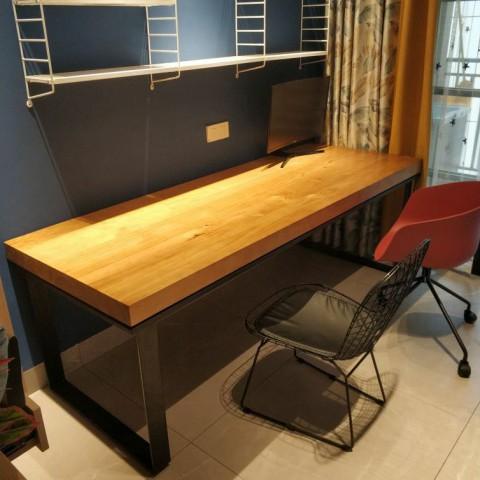 میز کار , میز مطالعه و کار با کامپیوتر