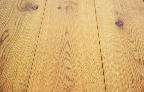 انواع چوب بلوط
