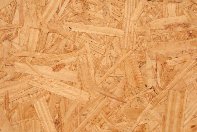 انواع چوب مهندسی