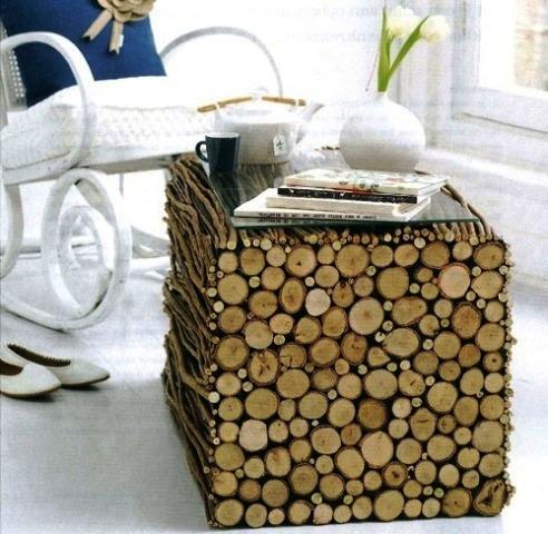 انواع چوب و روکش چوب طبیعی در دکوراسیون چوبی  (5)