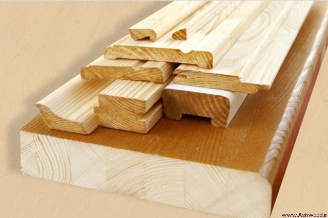 معرفی انواع چوب , خواص و ویژگی های چوب