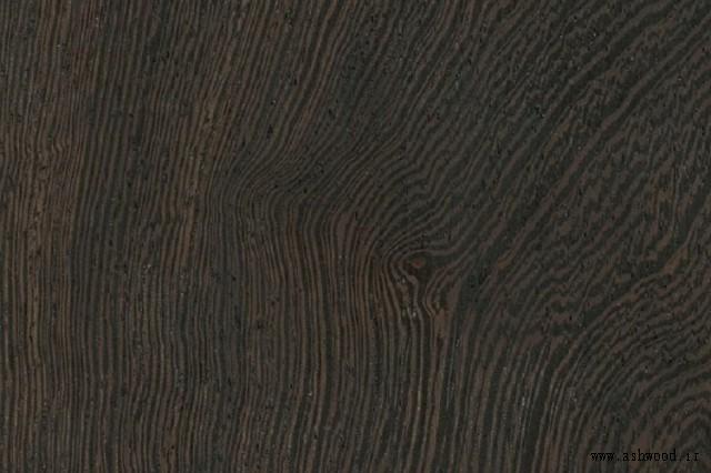 چوب ونگه , روکش چوب ونگه