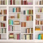انواع کتابخانه کوچک