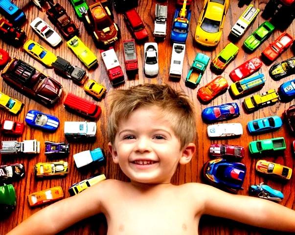 چند نکته درباره رفتارهای صحیح با کودکان بازیگوش