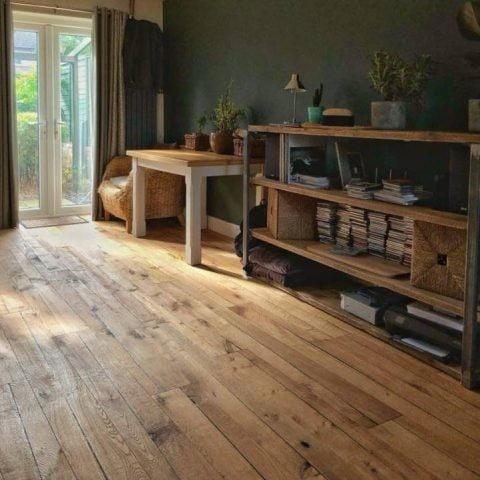5   نوع چوب برتر که برای کفپوش سازی از نوع چوب سخت مورد استفاده  قرار می گیرد