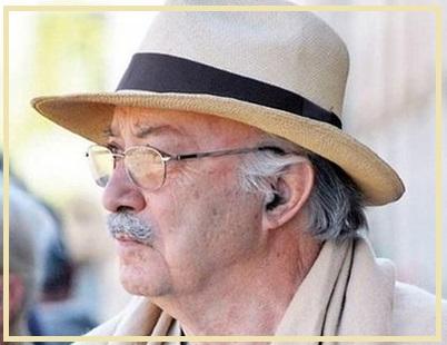 علی سردار افخمی، طراح و معمار