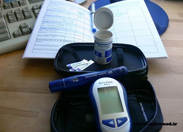 دیابت یا قند خون چیست