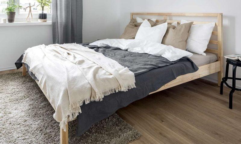 تختخواب اسکاندیناوی