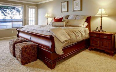 26 مورد از سبک های مختلف تختخواب
