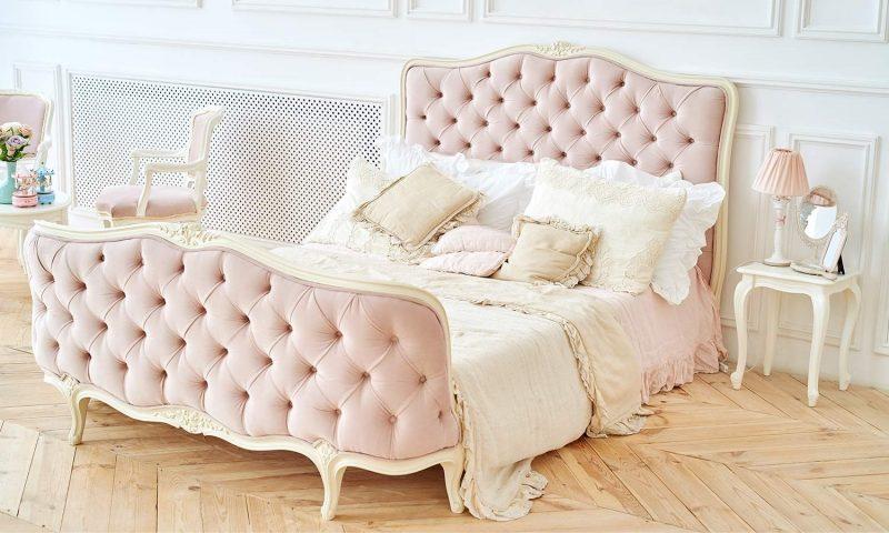 تختخواب فرانسوی