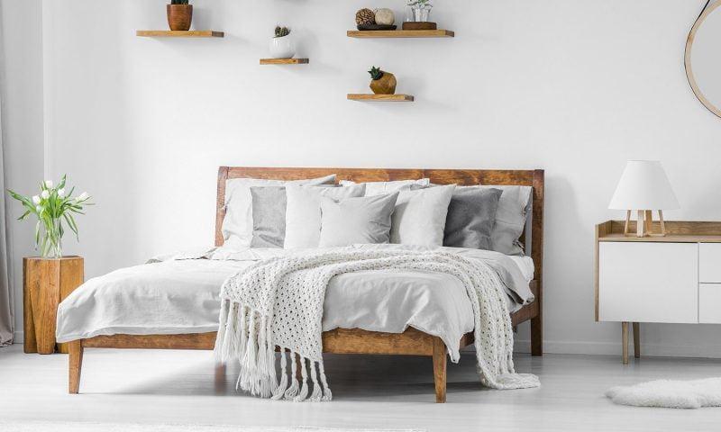 تختخواب یکپارچه