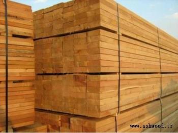 انواع تخته کاج روسی 6 متری , ابعاد و مشخصات فنی انواع چوب