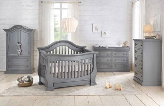 تخت خواب برای نوزاد
