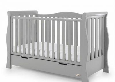طراحی و ساخت سرویس خواب نوزاد و انواع مدل و ایده سرویس خواب کودک